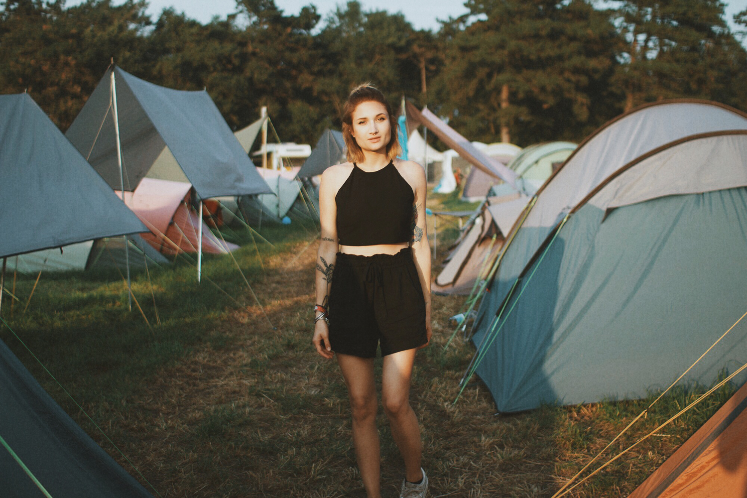 Deichbrand Festival: Outfit & Random Facts